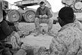 Detroit native draws on experience to lead Marines 120102-M-GF563-462.jpg