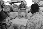 Detroit native draws on experience to lead Marines 120102-M-GF563-462.jpg