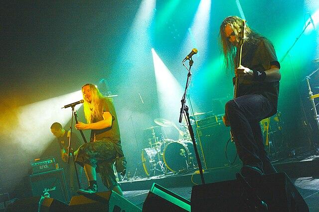 Top 5 European Metal Festivals