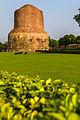 Dhamek Stupa, Sarnath.jpg