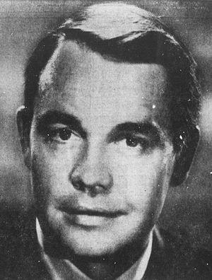 Dick Enberg - Enberg circa 1969