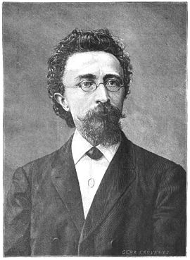 Anton Ohorn