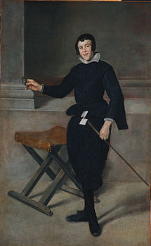Diego Velázquez - Las Calabazas del bufón.jpg