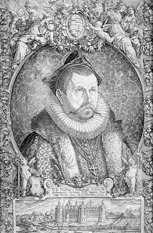 Anton Eisenhoit - Image: Dietrich von Fuerstenberg