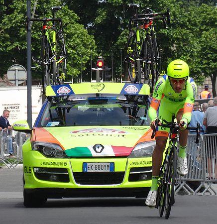 Diksmuide - Ronde van België, etappe 3, individuele tijdrit, 30 mei 2014 (B031).JPG