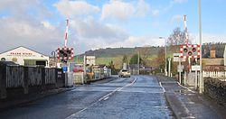 Dingwall No. 2 Level Crossing (11119651543).jpg