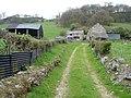 Disused farmbuildings - geograph.org.uk - 161052.jpg
