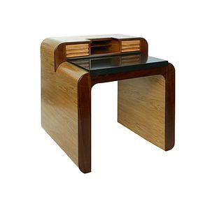 Dakota Jackson - Desk for John Lennon by Dakota Jackson