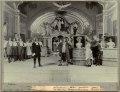Dockan, Vasateatern 1900. Föreställningsbild - SMV - H11 064.tif