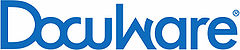 Logo of DocuWare AG