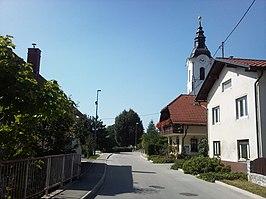 Municipality of Dol pri Ljubljani
