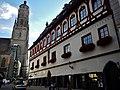 Dom St. Georg und Marktplatz - panoramio.jpg