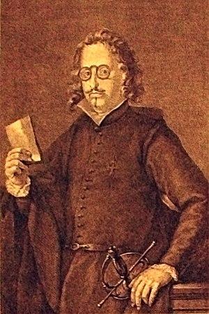 Spanish Baroque literature - Francisco de Quevedo y Villegas