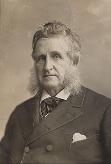 Donald Grant Mitchell American writer