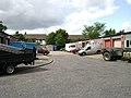 Dongan Road, Cape Industrial Estate, Warwick - geograph.org.uk - 1400713.jpg