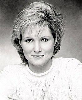 Donna Fiducia American journalist