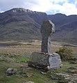 Doo Lough famine memorial - geograph.org.uk - 1842871.jpg