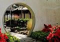 Doorkijkje. Locatie, Chinese tuin Het Verborgen Rijk van Ming in de (Hortus Haren Groningen) 01.JPG