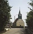 Dorp Piaam in Friesland wordt openluchtmuseum de kerk, Bestanddeelnr 254-8662.jpg