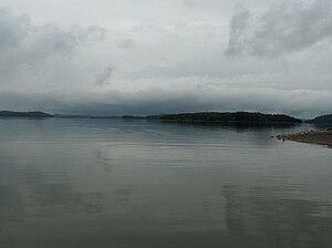 Douglas Lake - Douglas Lake