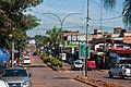 Downtown Puerto Iguazu, Misiones, Argentina, 6th. Jan. 2011 - Flickr - PhillipC.jpg