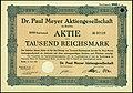 Dr. Paul Meyer AG 1926.jpg