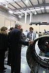 Dr Dava Newman, NASA Deputy Administrator visit to New Zealand, July 11-18, 2016 (27619514243).jpg