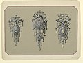 Drawing, Design for three brooches, 1867 (CH 18384863).jpg