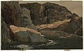Drawing, Laborador, Big Island, Battle Harbor, 1859 (CH 18200257).jpg