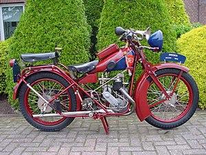 Dresch - 1929 Dresch MS 604