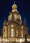 Dresden-Frauenkirche-night