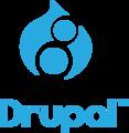 Drupal 8 logo Stacked.png
