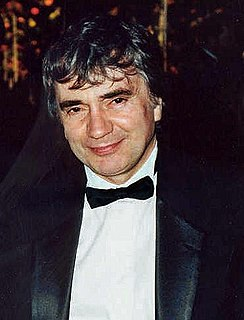 Dudley Moore English actor, comedian, composer and musician