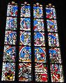 Duomo di berna (munster), interno, ventata cinquecentesca 02.JPG