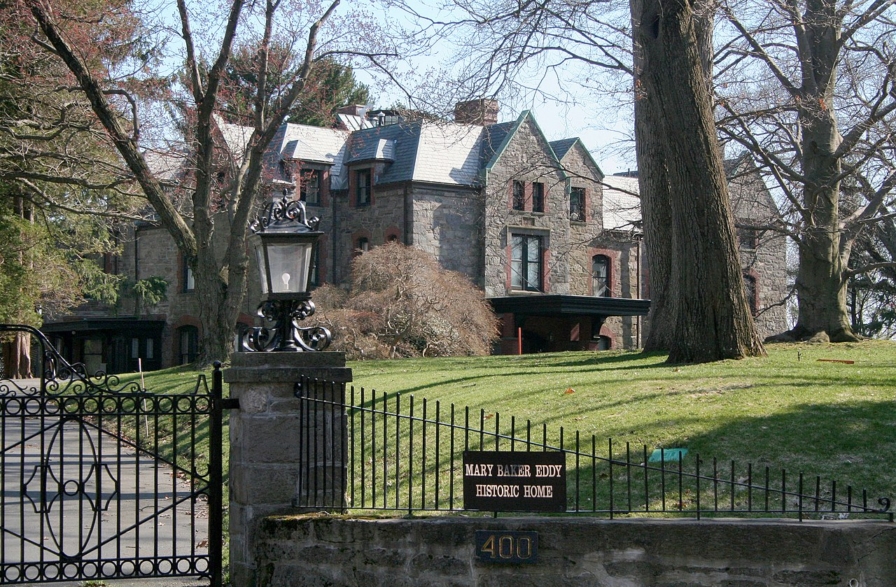 Beacon Hill Home Prices