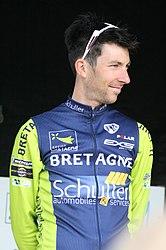 Sébastien Duret