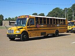 School Bus Wikipedia