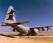 EC-130E 193d SOW PA ANG