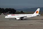 EC-KOH A320 Iberia Express VGO.jpg