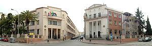University of Jaén - Linares Advanced Technical College