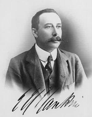 Ernest Hanbury Hankin