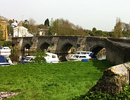 East Farleigh Bridge C14