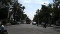 East View of Hafez sq Imam Khomeini st - Nishapur 1.JPG
