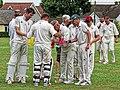 Eastons CC v Abridge CC at Little Easton, Essex, England 13.jpg