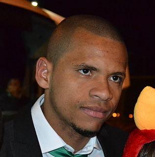 Edimar Fraga Brazilian footballer