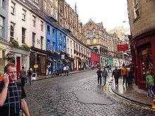 Édimbourg — Wikipédia
