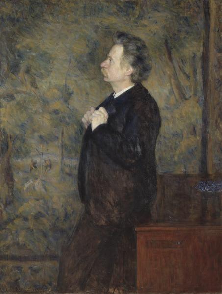 File:Edvard Grieg, composer (Erik Werenskiold) - Nationalmuseum - 20280.tif