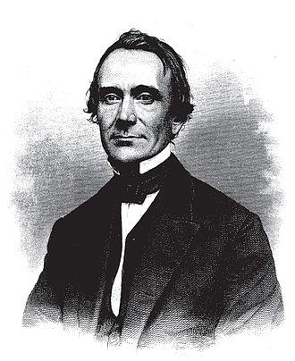 Edward Thomson - Bishop of the Methodist Episcopal Church