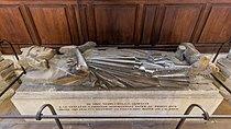 Effigy of Rollo of Normandy, Notre-Dame de Rouen-8542.jpg