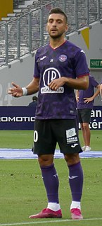 Efthymis Koulouris Greek footballer